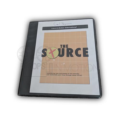 Boy Erased (2018) The Source Handbook (0592)