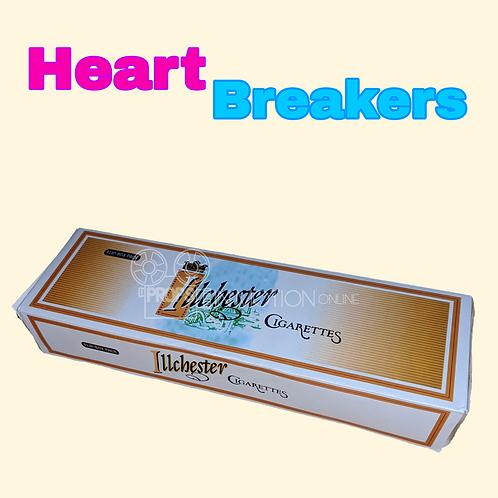 Heartbreakers (2001) William B Tensy (Gene Hackman) Cigarette Carton