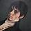 Thumbnail: Dark Shadows (2012) Barnabas Collins (Johnny Depp) Canvas Portrait (0691)