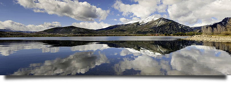Lake Dillon and Frisco CO