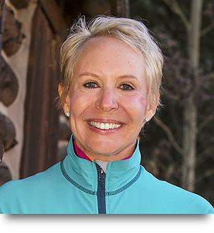 Jackie McPheeters Real Estate Agent Summit County CO