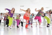 Party Zumba au profit des enfants atteints du syndrome de Rett