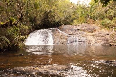 Morangal - Bom Jardim de Minas