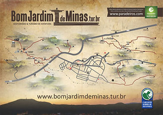 Bom Jardim de Minas.MG