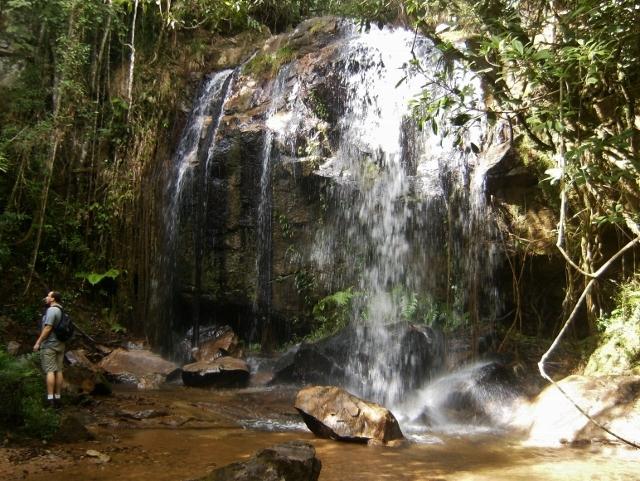 Serra do governo-Bom Jardim-MG