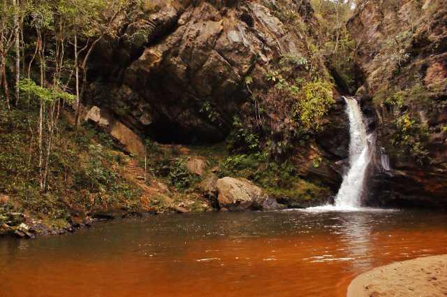 Parque Ecológico Municipal de Taboão