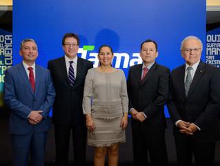 Talma llega a Ecuador para potenciar el Sector Aeroportuario