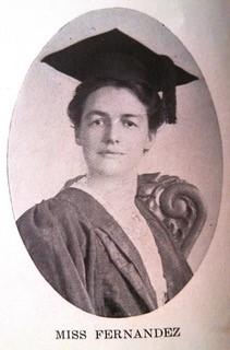 Gracia Liliana Fernandez