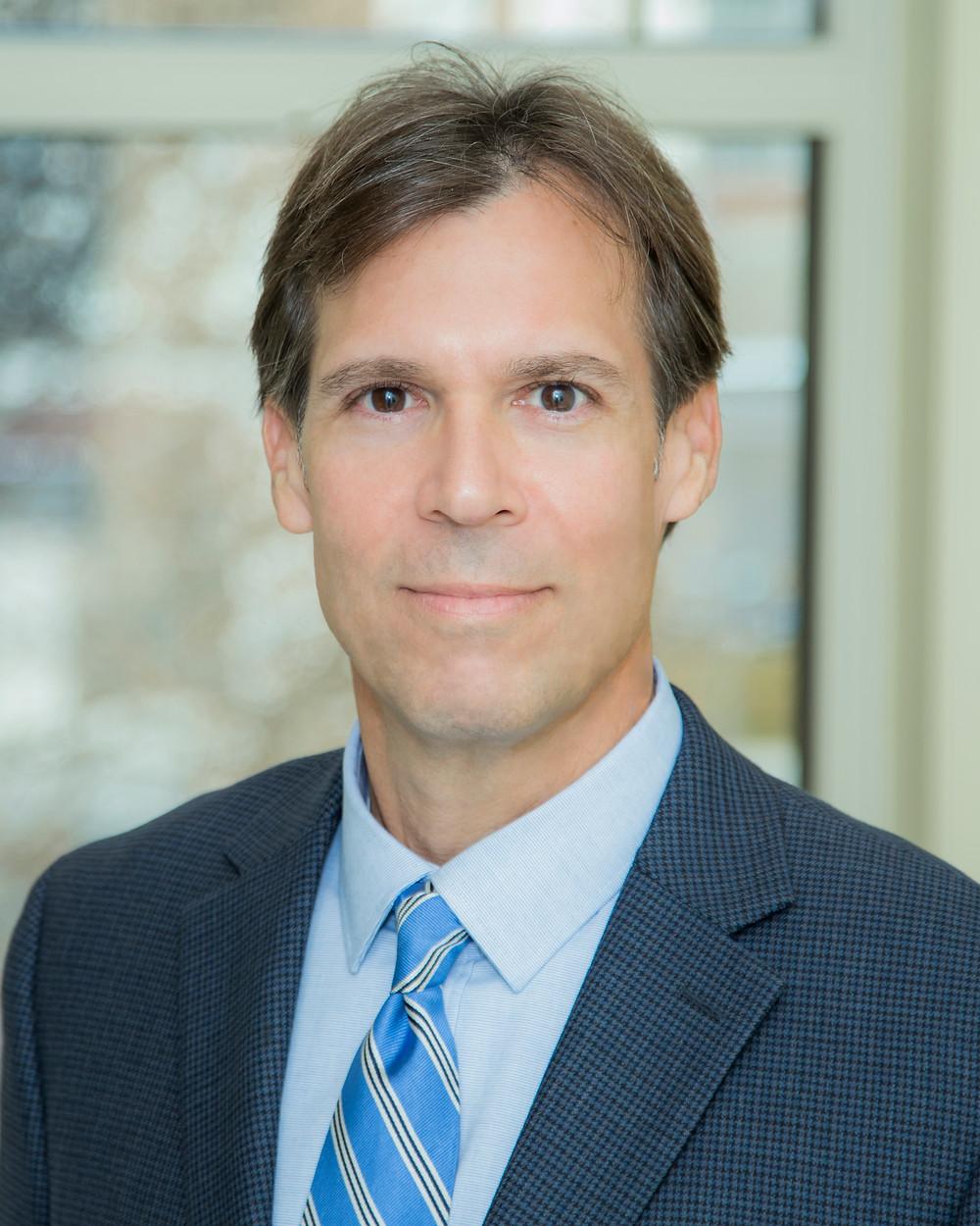 Robert Gonzales - EmergeLaw, PLC - Nashville Chapter 11 Attorneys