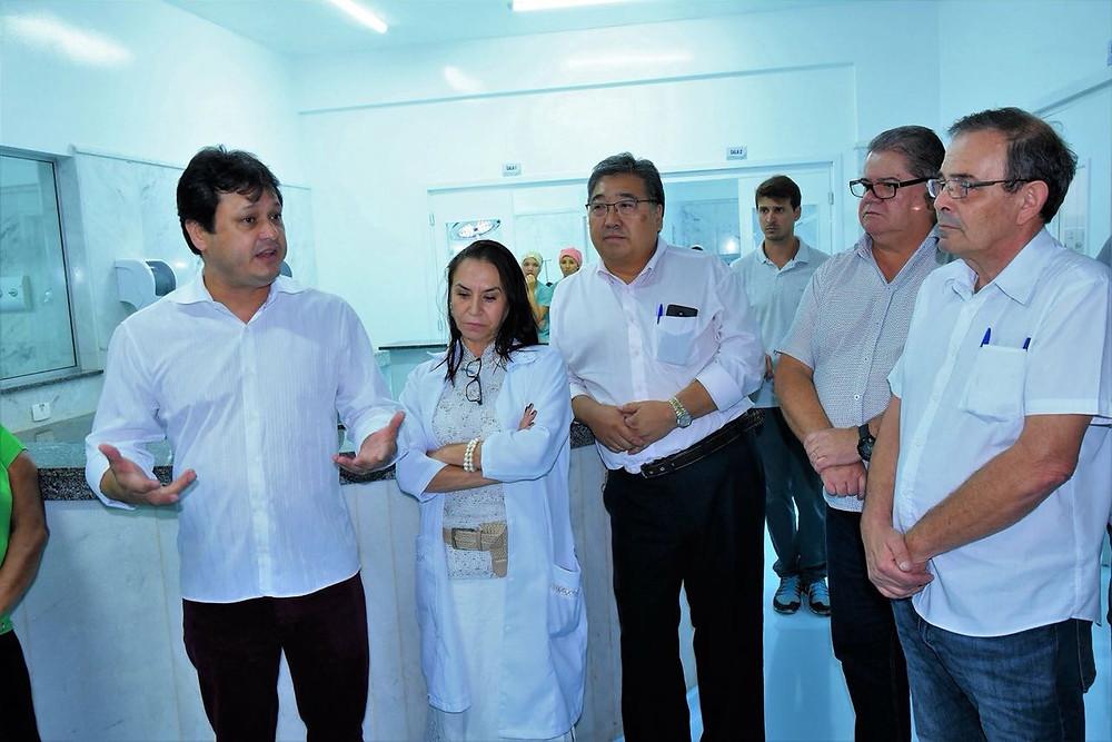 Foto Divulgação: Francisco Assis