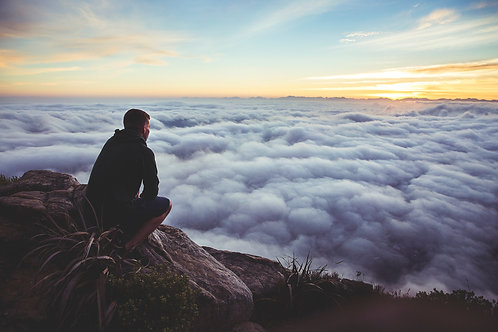 Self Awakening Journey
