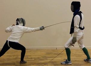 Beginner Course - Tiverton Swords
