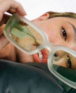 SoSuperSam x Bonnie Clyde Eyewear