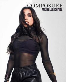 @michellekhare for COMPOSURE Mag