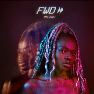 """@selorm.k EP Cover """"FWD"""""""