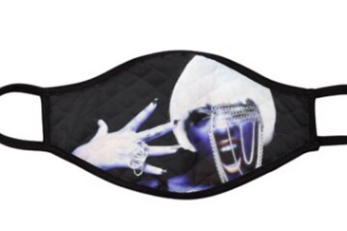 B-City Collection (Face Mask)