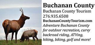 Appalachian Backroads Buchanan County, Virginia