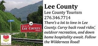 Appalachian Backroads, Lee County, Virginia