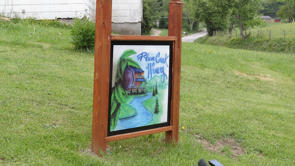 Plum Creek Winery - Thompson Valley