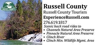 Appalachian Backroads, Russell County, Virginia