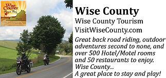 Appalachian Backroads, Wise County, Virginia