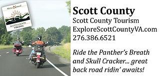Appalachian Backroads, Scott County, Virginia