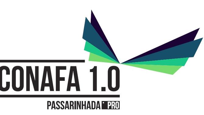 """CONAFA 1.0 """"RETORNOU """"Primeiro Congresso Online de OBSERVAÇÃO, FOTOGRAFIA E EDIÇÃO de foto"""