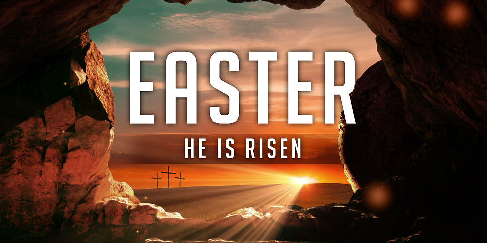 Sunday Easter Service