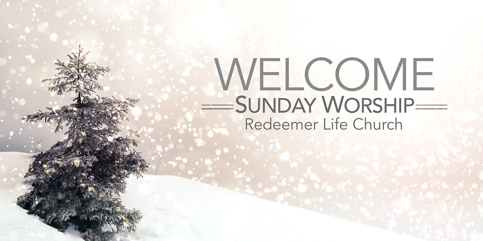 Sunday Worship - Welcome Staff 02/21/2021