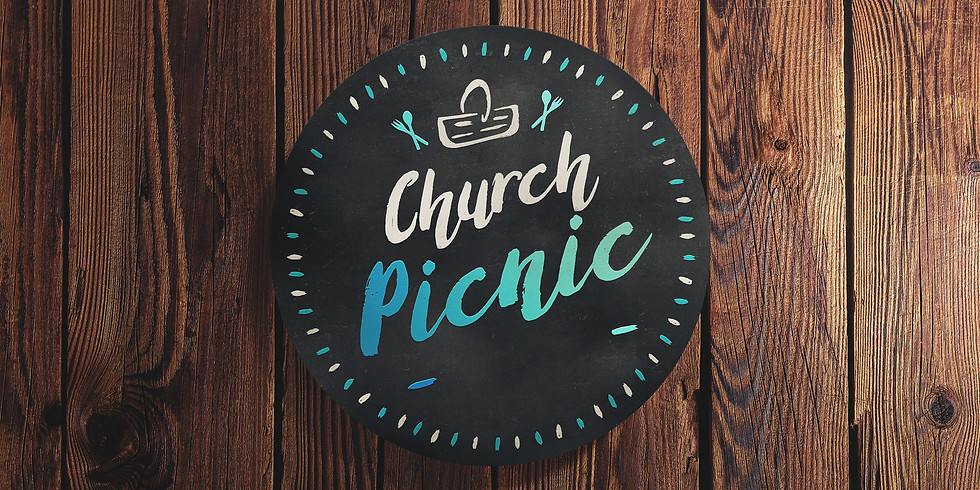 7th Annual Church Picnic