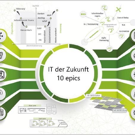 Die zehn Epics zur IT der Zukunft!