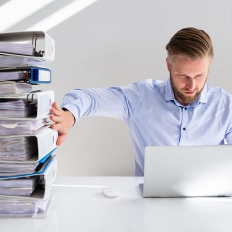 Prozess-Digitalisierung im Rahmen der OZG