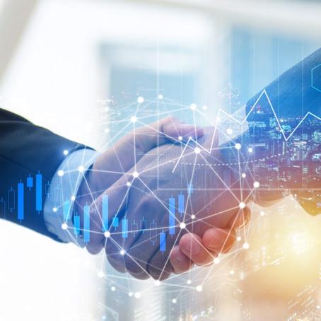 Chancen im Firmenkundengeschäft mit Virtual Captive Services