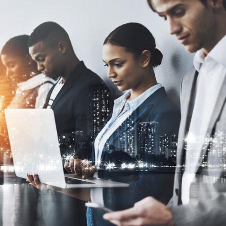 Digitalisierungsinitiative unter Einführung agiler Analyse-Vorgehensmethoden