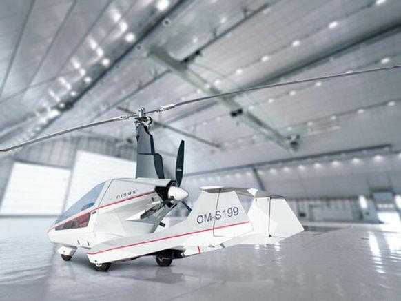 gyroplane_nisus_in_hangar_99bb42a3e83c32