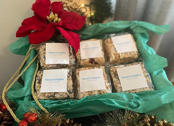Holiday Party Box Sampler