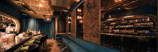 Sushi Zo and Gishiki Lounge (HK) 2019