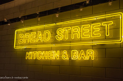 BREAD STREET KITCHEN & BAR