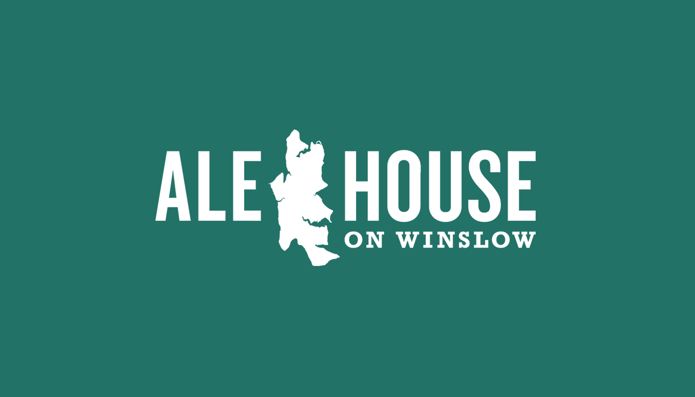 ALE HOUSE ON WINSLOW