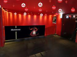 Hennessy V.S.O.P RedMr xmas