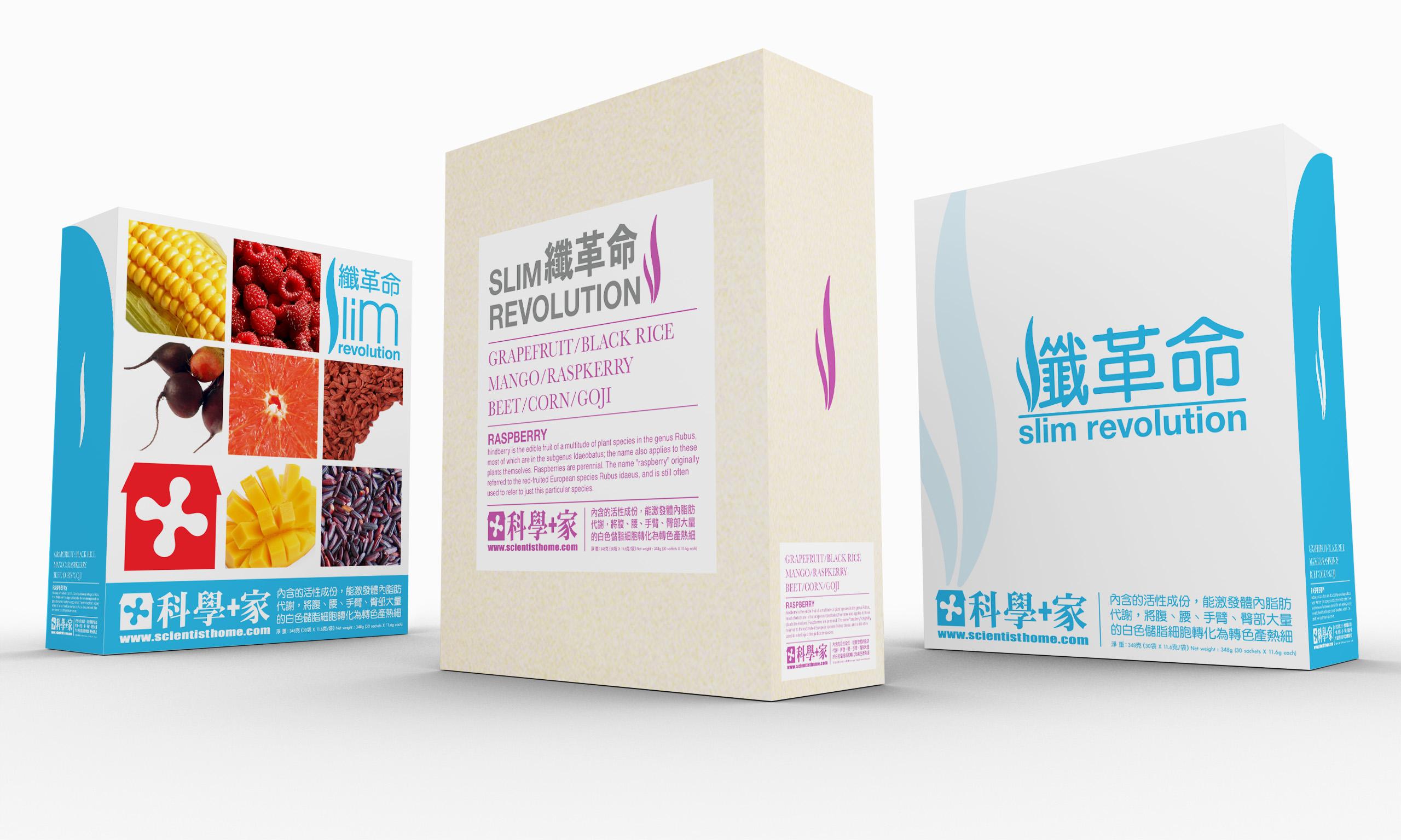 Silm Revolution