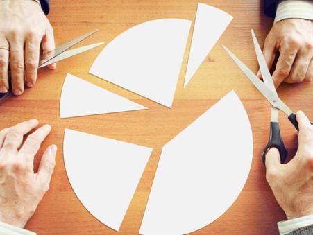 Pró-labore: Difícil decisão? I Divisão de lucro entre sócios.
