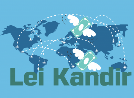 Entenda a alteração na Lei Kandir.