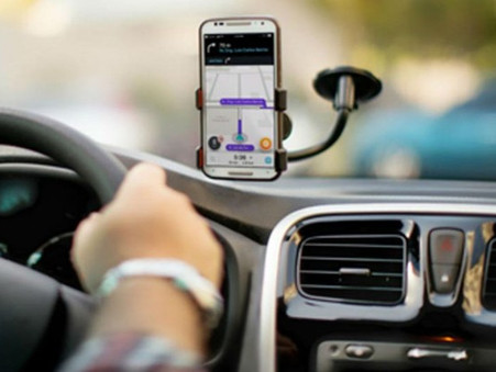 Acidente no Uber? Saiba seus direitos.