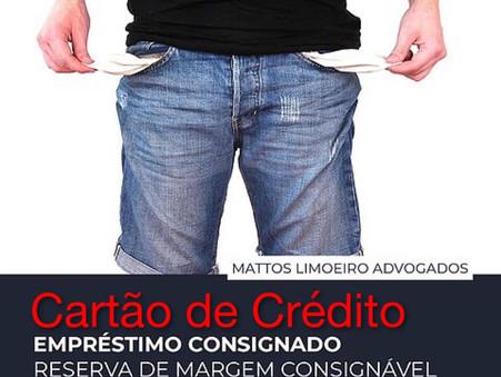"""Endividamento do Servidor Público -Cartão de Crédito """"consignado"""""""