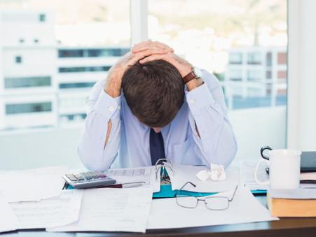 O Bloqueio de Conta Bancária da Empresa por Dívidas é Legal?