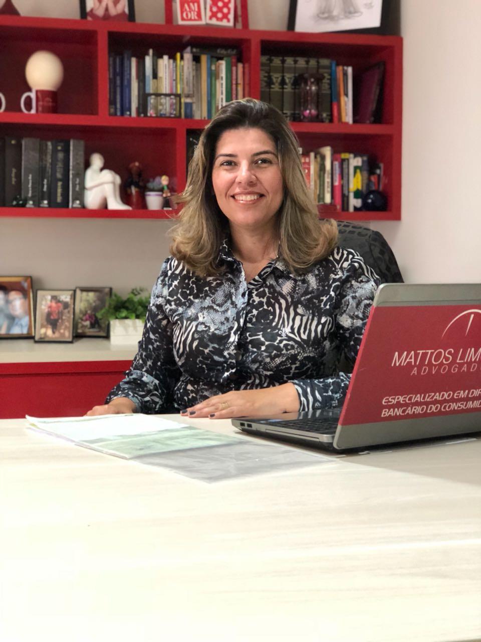 Dra. Fabianie Mattos Limoeiro