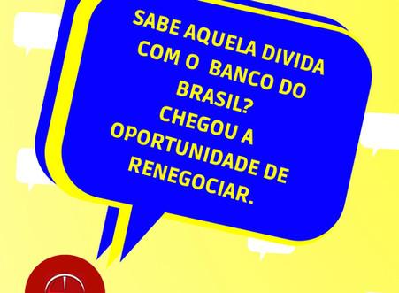 EMPRESÁRIO E PRODUTOR RURAL COMO QUITAR DÍVIDAS COM O BANCO DO BRASIL