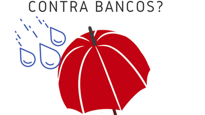 Bancos não esclarecem sobre diferença entre prorrogação e renegociação de dívidas.