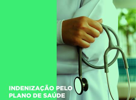 Indenização pelo Plano de Saúde: Quando nega procedimentos indicado pelo médico.